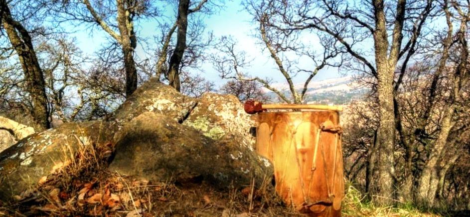 shamanic drum journey, shamanic practice., non-ordinary reality, Mt. Diablo, San Francisco